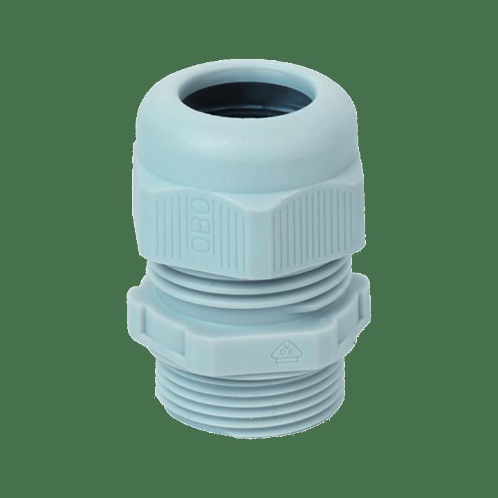 PG7 ARPDJK 25 pezzi pressacavo impermeabile regolabile 3 PG9 PG13,5 PG16 14 mm IP68 pressacavi nero set con controdado e rondella PG11