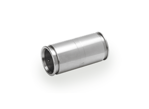AISI 316L Stainless steel - Conduit/Conduit