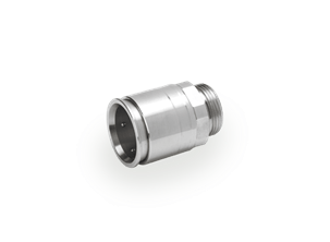 AISI 316L Stainless steel - Conduit/Female thread