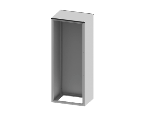 CAE Compact Cabinet Rear Panel only 1000x1000x300