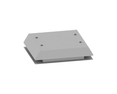 IP 33 Ventilation cover 270X270mm