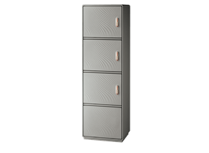Grafi7-Width 685-3compartments+integrated plinth