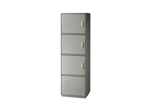 Grafi9-Width 910-3compartments+integrated plinth
