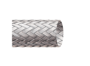 Braided sleeving - Tinned copper
