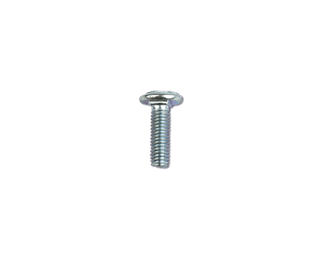 M5 Screws with square underhead M8x20 DIN 603