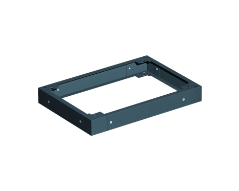 Plinth for PN Compact Console 1000x380x100